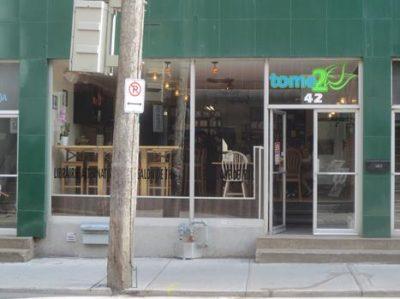 Tome 2 (42, rue Saint-Jacques)