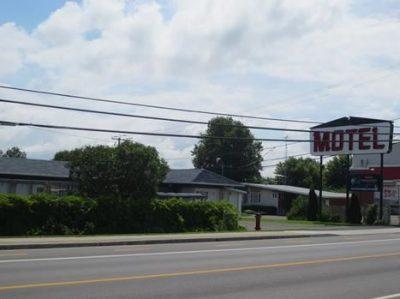Motel Montgolfière JP.