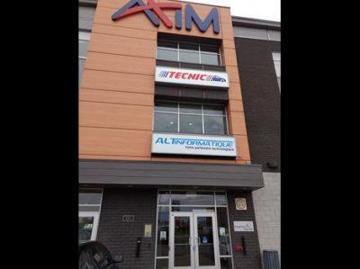 Groupe AXIM Construction (rue Boucher)