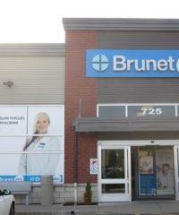 Brunet (Boulevard d'Iberville)