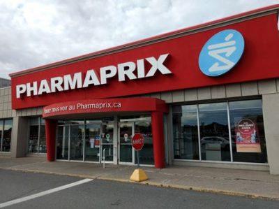 Pharmaprix (boul. du Séminaire N.)