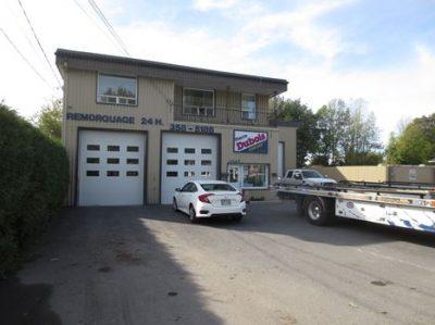 Garage Pierre Dubois inc.