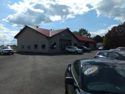 Nadeau Automobiles Inc.