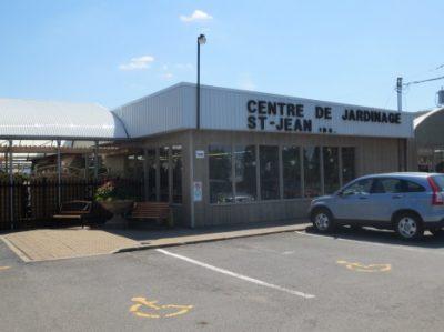Botanix centre de jardinage Saint-Jean