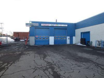 Centre Mécanique AMP