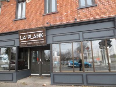 La Plank