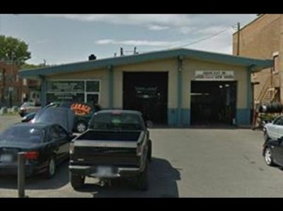 Garage H.O.P. inc.