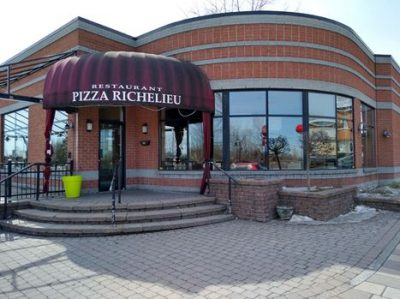 Restaurant Pizza Richelieu inc.