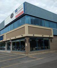 Centre d'affaires Saint-Jean