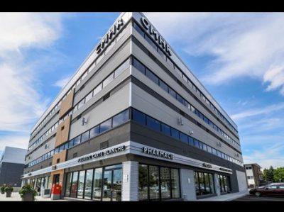 Groupe Immobilier Papillon Inc.
