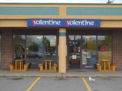 Restaurant Valentine (Au Nord A35)
