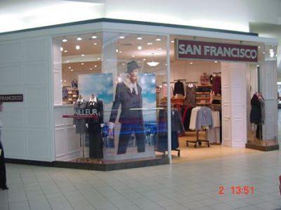 Boutique San Francisco