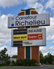 Carrefour Richelieu